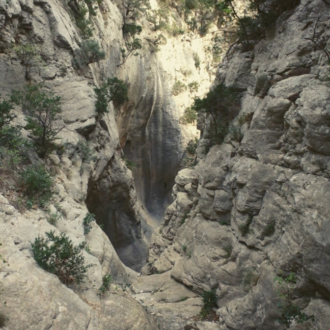 canyoning montpellier herault 34 languedoc roussillon occitanie