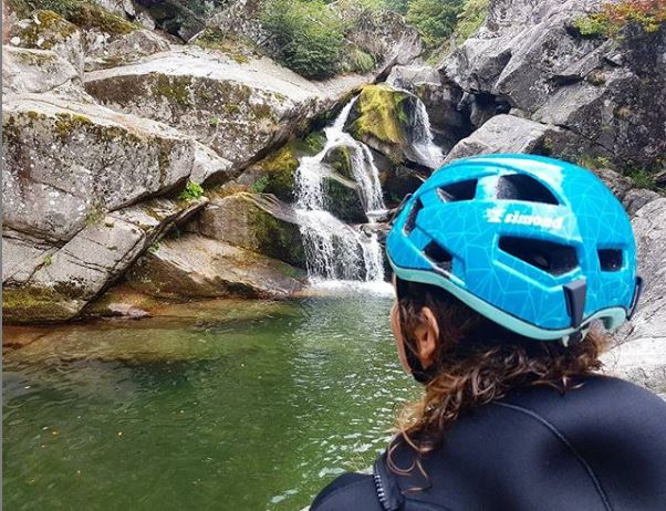 canyoning tapoul